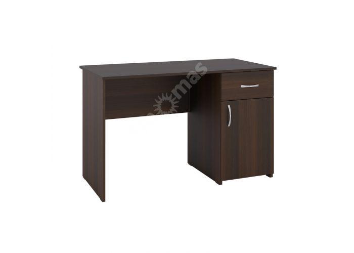 Стол письменный С 113 Венге, Офисная мебель, Компьютерные и письменные столы, Стоимость 5159 рублей.