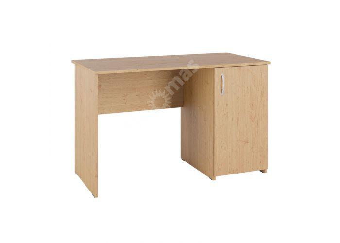 Стол письменный С 114 Ольха, Офисная мебель, Компьютерные и письменные столы, Стоимость 4039 рублей.