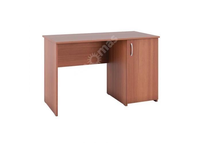 Стол письменный С 114 Яблоня, Офисная мебель, Компьютерные и письменные столы, Стоимость 4039 рублей.