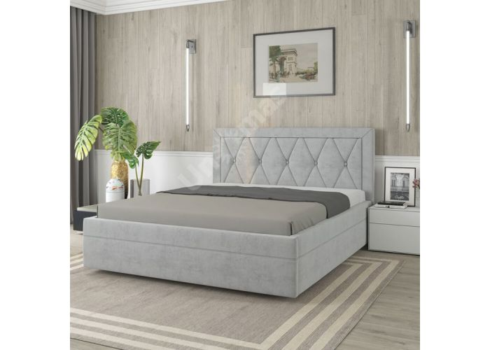 Кровать Jessica 3 160, Матрасы и Кровати, Кровати, Стоимость 24777 рублей.