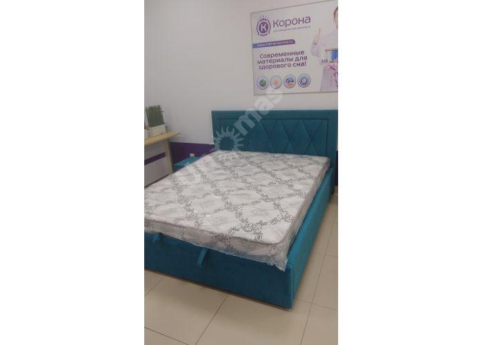 Кровать Jessica 3 160, Матрасы и Кровати, Кровати, Стоимость 24777 рублей., фото 3