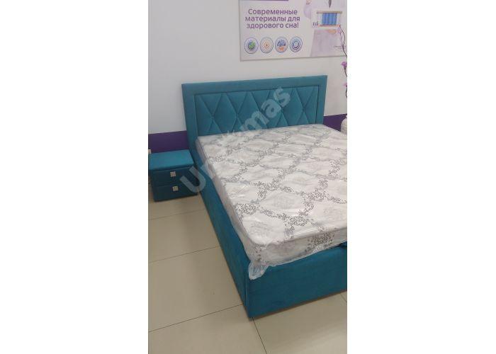 Кровать Jessica 3 160, Матрасы и Кровати, Кровати, Стоимость 24777 рублей., фото 2