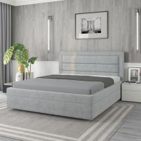 Кровать Jessica 160 + Матрас Элит Verona