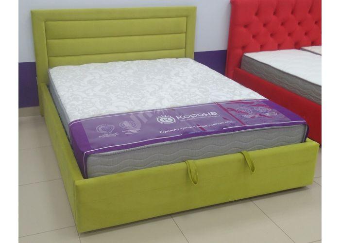 Кровать Jessica 160, Матрасы и Кровати, Кровати, Стоимость 23200 рублей., фото 4