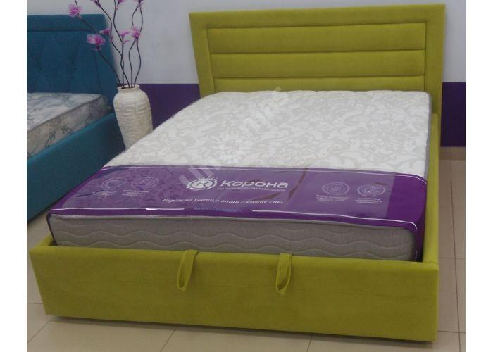 Кровать Jessica 160, Матрасы и Кровати, Кровати, Стоимость 23200 рублей., фото 3