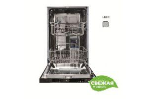Lex посудомоечная машина PM 4552, 45см