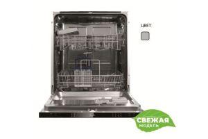Lex посудомоечная машина PM 6052, 60см