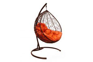 Подвесное кресло-кокон Капля 98672