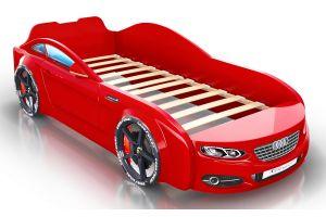 Кровать машина Romack Real Audi без матраса 98985
