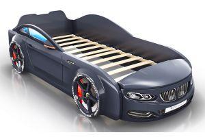 Кровать машина Romack Real BMW без матраса 98986