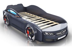 Кровать машина Romack Real Mercedes без матраса 98987