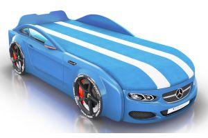 Кровать машина Romack Real-M Mercedes с матрасом 98940
