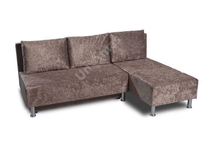 Диван-кровать угловой БарБадос, Мягкая мебель, Диваны, Угловые диваны, Стоимость 17406 рублей., фото 2