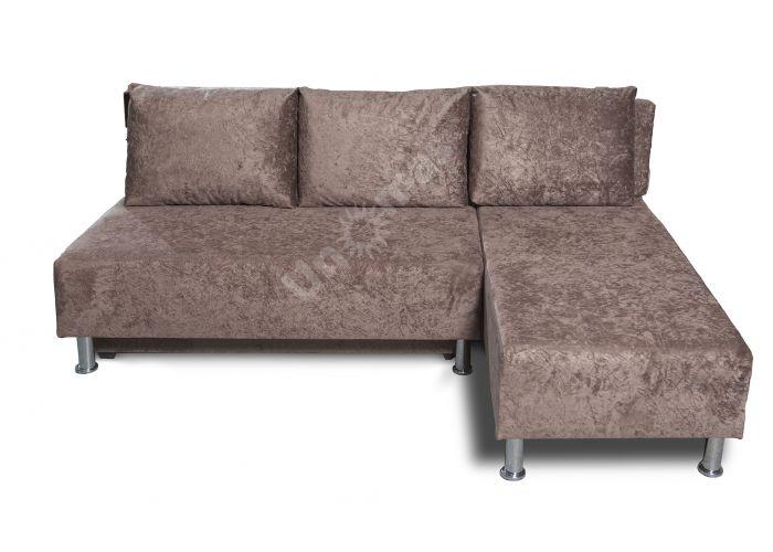 Диван-кровать угловой БарБадос, Мягкая мебель, Диваны, Угловые диваны, Стоимость 17406 рублей., фото 11