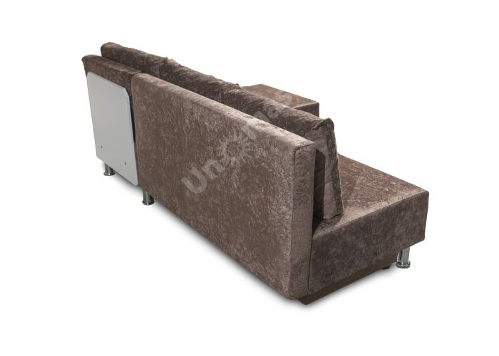 Диван-кровать угловой БарБадос, Мягкая мебель, Диваны, Угловые диваны, Стоимость 17406 рублей., фото 9