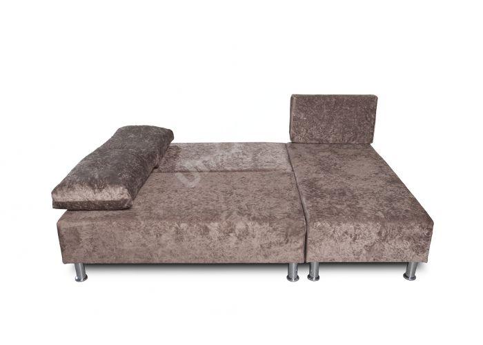 Диван-кровать угловой БарБадос, Мягкая мебель, Диваны, Угловые диваны, Стоимость 17406 рублей., фото 8