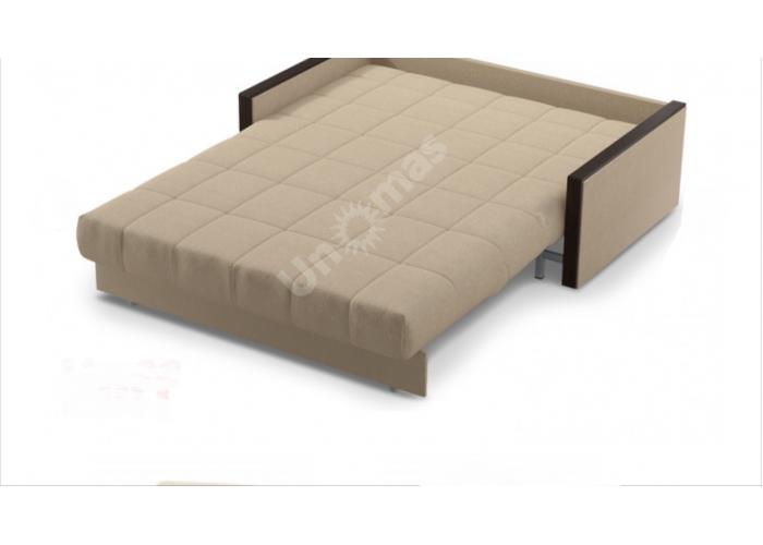Диван-кровать Домино с подлокотниками (ткань Сиена 03), Распродажа, Стоимость 27766 рублей., фото 3