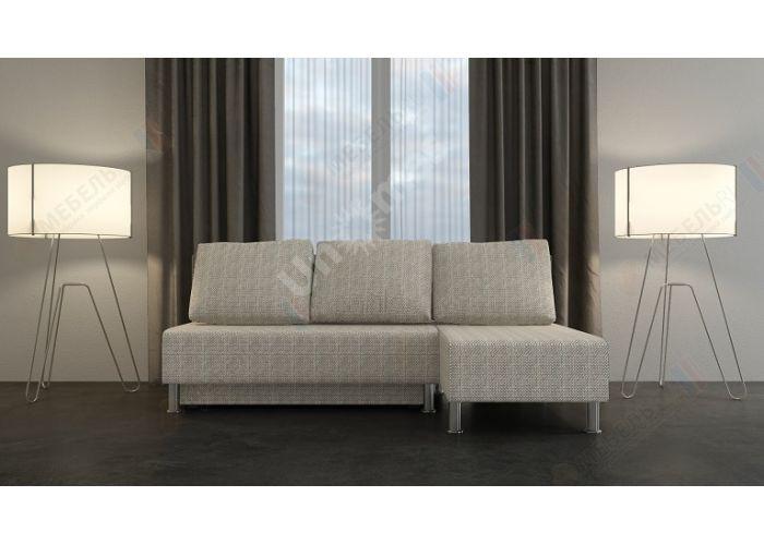 Диван-кровать угловой БарБадос, Мягкая мебель, Диваны, Угловые диваны, Стоимость 17406 рублей., фото 13