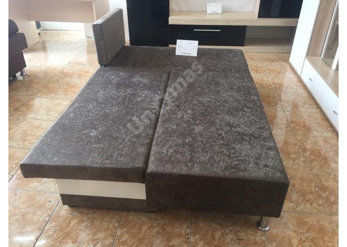 Диван-кровать угловой БарБадос, Мягкая мебель, Диваны, Угловые диваны, Стоимость 17406 рублей., фото 20