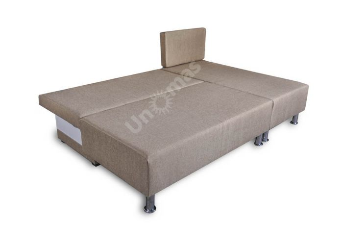 Диван-кровать угловой БарБадос, Мягкая мебель, Диваны, Угловые диваны, Стоимость 17406 рублей., фото 16