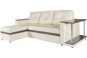 Диван-кровать угловой Ватсон со столиком