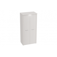 Элана, Шкаф 2-дверный (1 светильник)