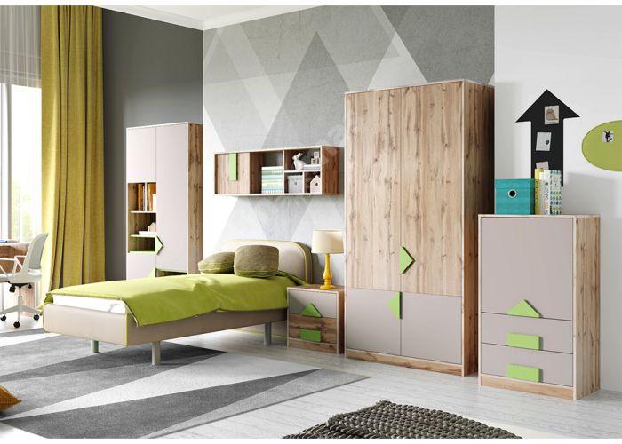 Марио 900 кровать 01 категория, Спальни, Кровати, Стоимость 15495 рублей., фото 2