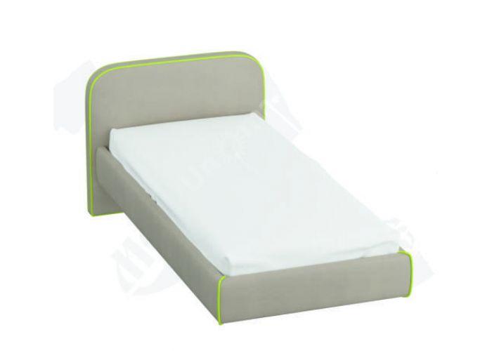 Марио 900 кровать 01 категория, Спальни, Кровати, Стоимость 15495 рублей.