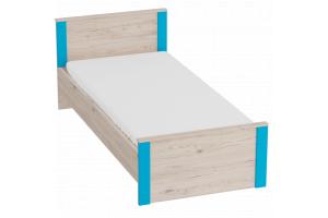 Скаут, Кровать