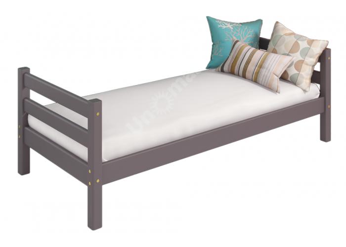 Кровать Соня Вариант 1, Детская мебель, Детские кровати, Стоимость 10081 рублей., фото 3
