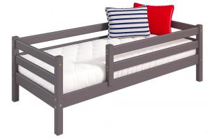 Кровать Соня с защитой по периметру Вариант 3