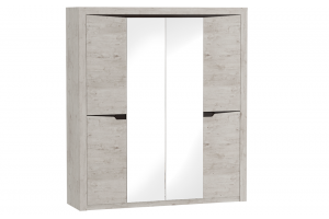 Соренто, Шкаф 4-х дверный