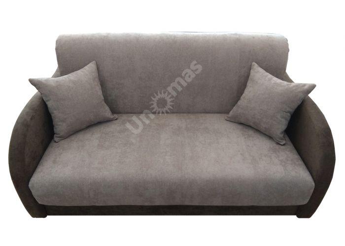 Диван Аккорд 1,5м Хоуп, Мягкая мебель, Прямые диваны, Стоимость 23800 рублей.