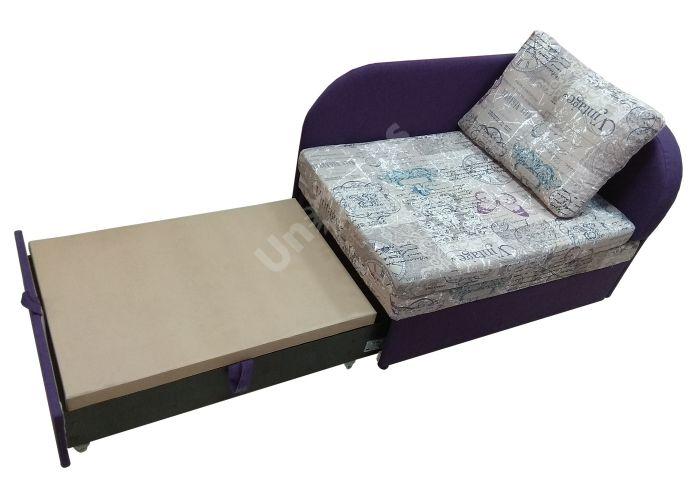 Диван Оникс 3 МД, Детская мебель, Детские диваны, Стоимость 12500 рублей., фото 2