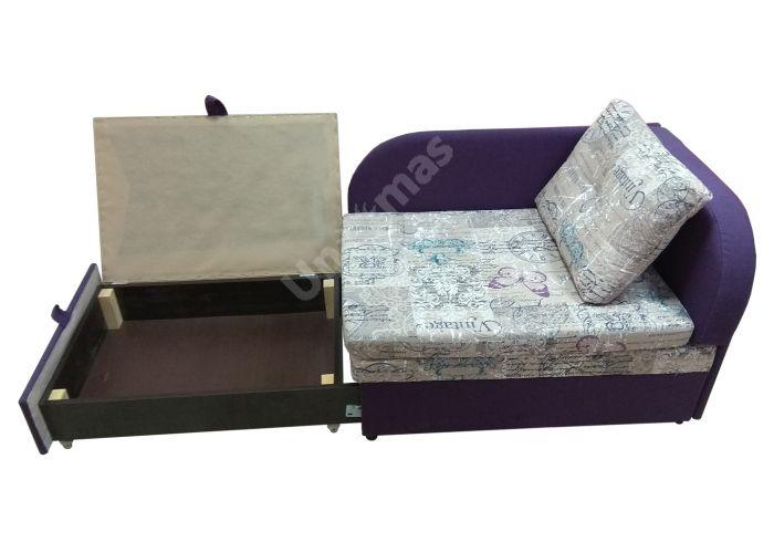 Диван Оникс 3 МД, Детская мебель, Детские диваны, Стоимость 12500 рублей., фото 3