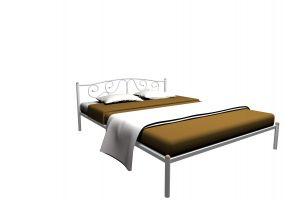 Ангелина, кровать двуспальная 160 см