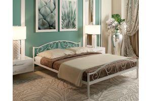 Ангелина Plus, кровать двуспальная 160 см