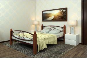 Каролина LuxPlus, кровать двуспальная 160 см