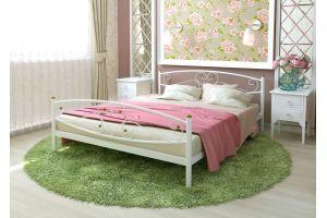 Каролина Plus, кровать двуспальная 160 см