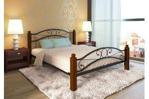 Надежда LuxPlus, кровать двуспальная 160 см