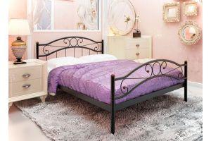 Надежда Plus, кровать двуспальная 160 см