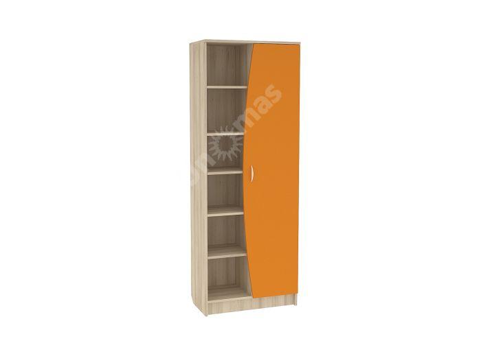 Ника, Стеллаж 413 , Офисная мебель, Офисные пеналы, Стоимость 6454 рублей.