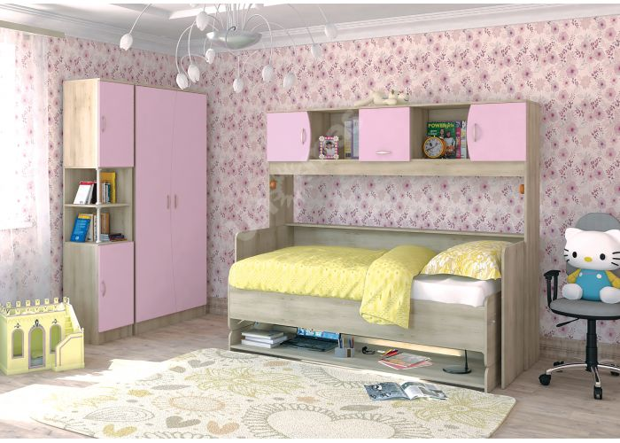 Ника, Стеллаж 413 , Офисная мебель, Офисные пеналы, Стоимость 6454 рублей., фото 2