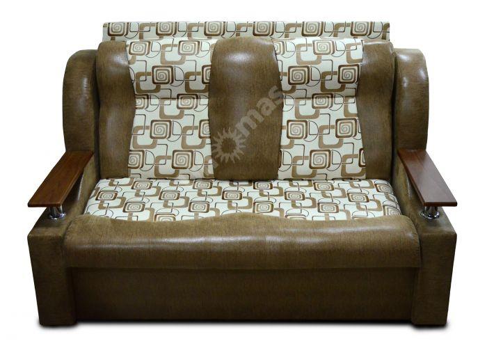 Диван казак 150, Мягкая мебель, Прямые диваны, Стоимость 15818 рублей.