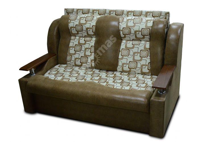 Диван казак 150, Мягкая мебель, Прямые диваны, Стоимость 15818 рублей., фото 5