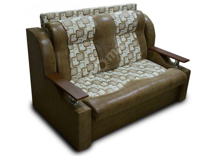 Диван казак 150, Мягкая мебель, Прямые диваны, Стоимость 15818 рублей., фото 4