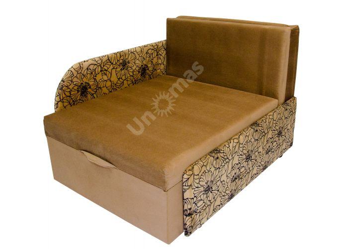 Диван Колобок, Мягкая мебель, Прямые диваны, Стоимость 9260 рублей.