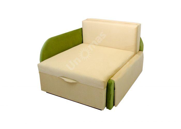 Диван Колобок новый, Мягкая мебель, Прямые диваны, Стоимость 11660 рублей.