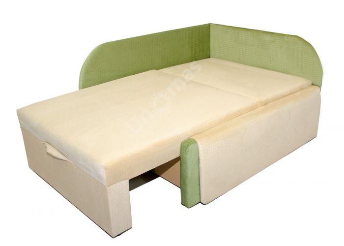 Диван Колобок новый, Мягкая мебель, Прямые диваны, Стоимость 11660 рублей., фото 4