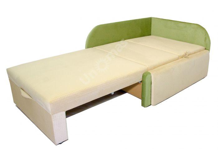 Диван Колобок новый, Мягкая мебель, Прямые диваны, Стоимость 11660 рублей., фото 3